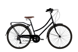 BOBBIN BROWNIE 7 SPEED GLOSS BLACK