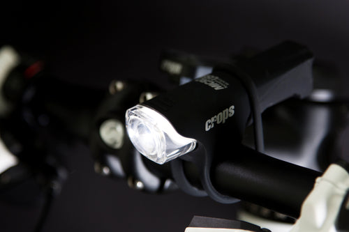 CROPS SX100 MU MICRO USB RECHARGEABLE HEAD LIGHT