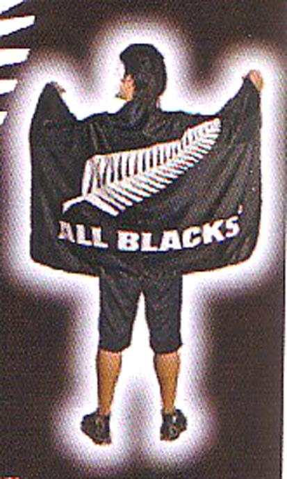 Official New Zealand All Blacks Products