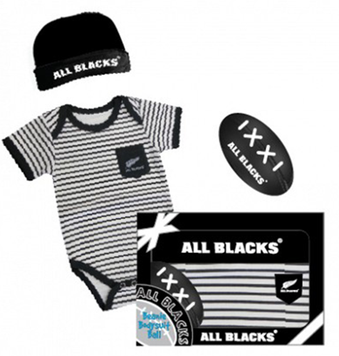 All Blacks Infants