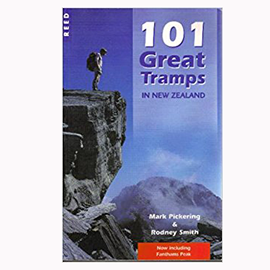 101 Great Tramps - 5RPTR06