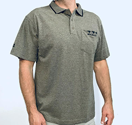 3 Kiwis Polo Shirt - 223P