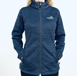 Wild Kiwi Adventure Jacket - 244AJ WOMEN