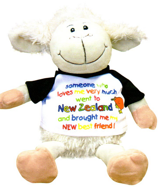 New Best Friend Sheep - 30642