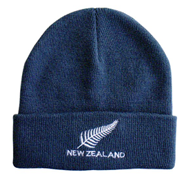 New Zealand Fern Beanie - 60758