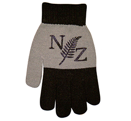 NZ Fern Gloves - 76978 SET OF 2