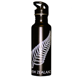 Silver Fern Drink Bottle - 822666