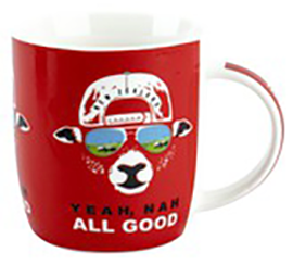 Cool Sheep Mug - MUG605