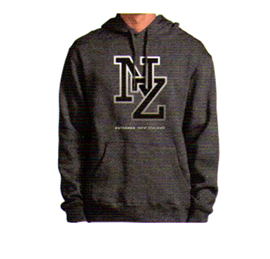 NZ Linked Hoodie - SF310-89 MEN