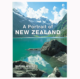 A Portrait Of New Zealand - 5NHTG01