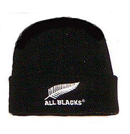 All Blacks Beanie - KBN0100AB-BLK
