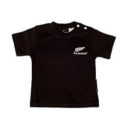 All Blacks Infants T-shirt - KTS0100AB