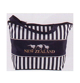 Kiwis New Zealand Carry Bag With Zip - CBKN