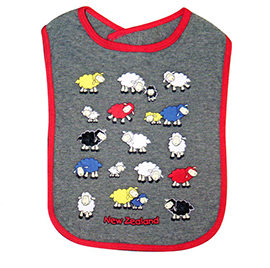 Multi Sheep Bib - 79568