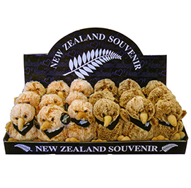 Kiwi With Bandana - 30489 BOX of 18