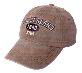 1840 New Zealand Cap - CA1029
