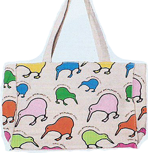 Kiwis Carry Bag - CB133