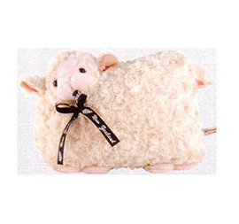Lamb Cushion - CUS15