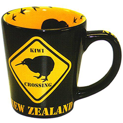 Kiwi Crossing Espresso Cups - 10315 SET OF  2