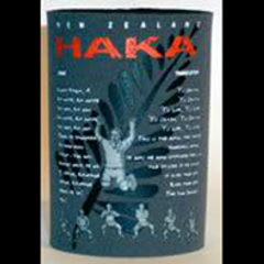 Haka Translation Can Cooler - CL459