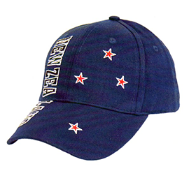 Southern Cross NZ Cap - CA1088