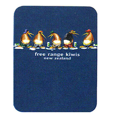 Free Range Kiwis New Zealand T-Shirt - GT502-74