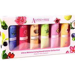 Ultra-Moisturising Hand Creme Collection - ASHCP3  Pack of 6