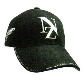 NZ Ferns Cap - HBNBL