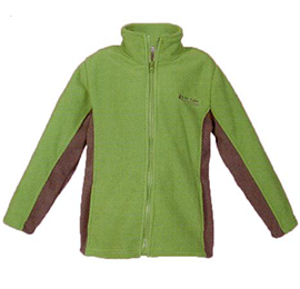 Polar Fleece Jacket - ACJ7 CHILD
