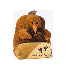 Child Kiwi Backpack - TBP10