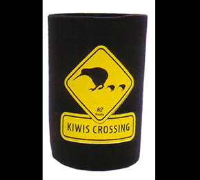 Kiwi Crossing Can Holder - CKCBL