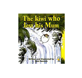 Little Kiwi loses his mum - 5RPCH652