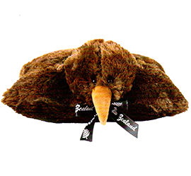 New Zealand Kiwi Cushion - CUS39