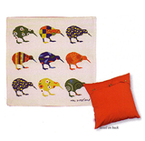 Kiwis New Zealand Cushion Cover - CV665