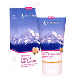 Lanolin Reviving Hand & Nail Lotion - AS105 PACK of 2