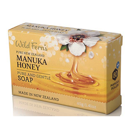Manuka Honey Guest Soap - MNGS3 PACK of 3