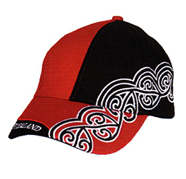 New Zealand Rata Cap - CA4493