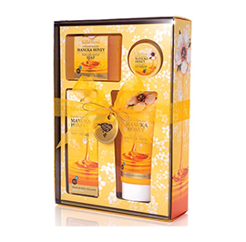 Manuka Honey Gift Box - MNGB
