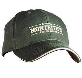 Monteiths West Coast  Cap