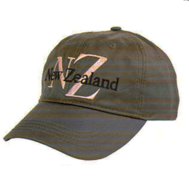 New Zealand Cap - CA1137