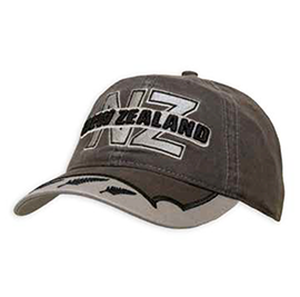 3 Ferns NZ Cap - 316C