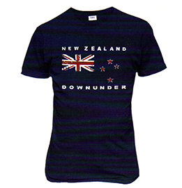 New Zealand Downunder - ATS31