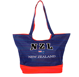 New Zealand Carry Bag - CB140