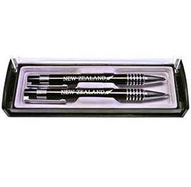 New Zealand Set of Pen & Pencil - 40092