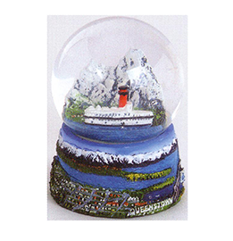 Queenstown Snow Globe - RSGQ2