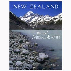 New Zealand The Real Middle-earth - 5NHTG41