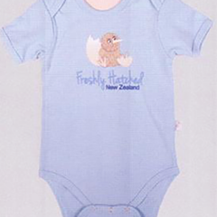 Kiwi Romper Suit - ABC08