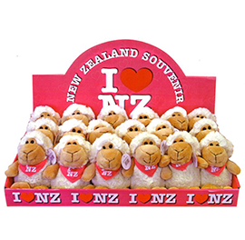 I Luv NZ Sheep - 30492 Box of 18
