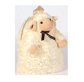 Child Sheep Backpack - TBP07