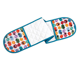 Bright Sheep Double Oven Mitt - DM724